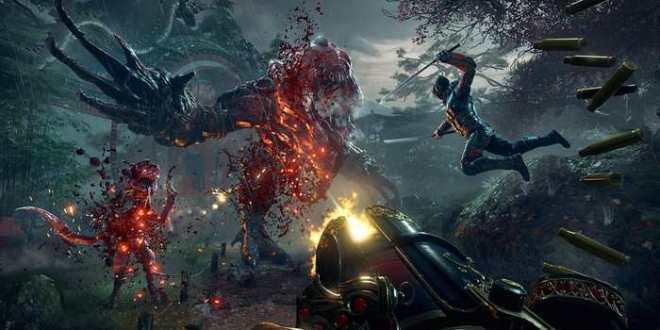 Shadow Warrior 2 : «On préfère créer de bons jeux plutôt que de s'inquiéter du piratage»