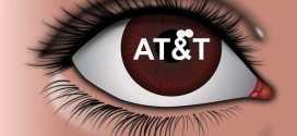 AT&T, espionnage et copinage