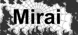 Un botnet Mirai est à louer pour 4 000 dollars