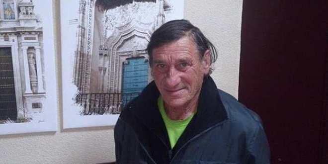 «Le Pélerin», l'homme qui a marché sur 107 000 kilomètres pour sa foi