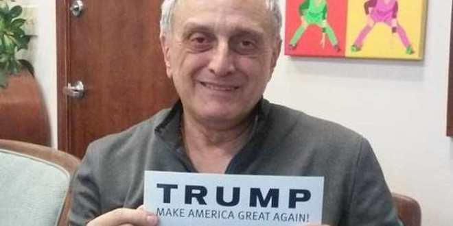 Carl Paladino : «Obama doit mourir de la maladie de la vache folle et Michelle Obama doit aller vivre avec un gorille»