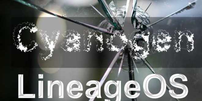 Cyanogen emporte CyanogenMod dans sa chute, LineageOS prend sa place