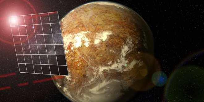 Coup de frein à main sur Alpha Centauri