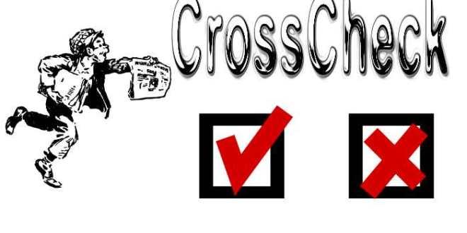 CrossCheck, une initiative pour vérifier l'information pendant les élections françaises
