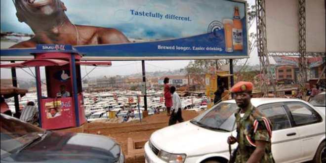 L'industrie de l'alcool lorgne vers l'Afrique