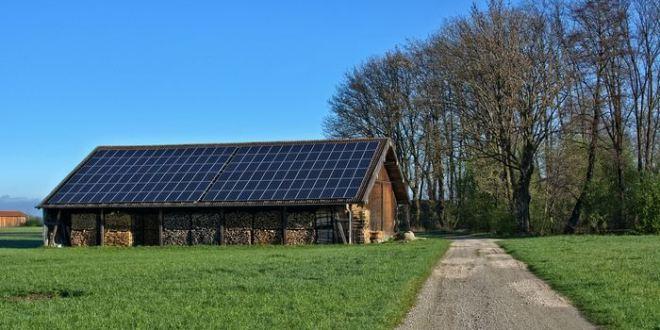 Industrie solaire : les effets négatifs de la financiarisation