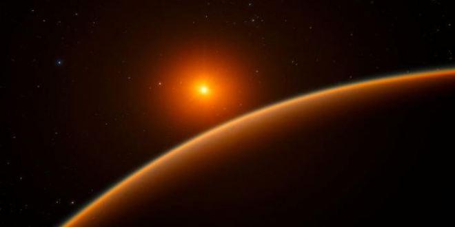 Exoplanète LHS 1140b : Très prometteuse pour des signes de vie