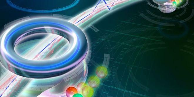 Une communication quantique sur 1 200 km entre l'espace et la Terre