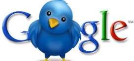 Google pourrait racheter Twitter