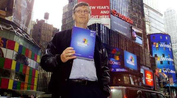 Pourquoi Windows XP refuse de mourir ?