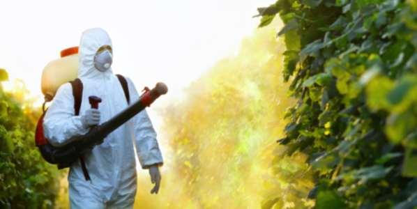 TAFTA : L'Europe autorise les pesticides dangereux sous la pression américaine