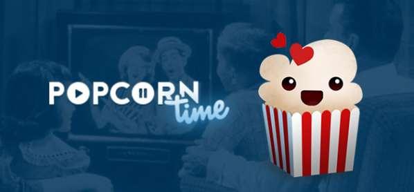 Angleterre : Les FAI bloquent Popcorn Time