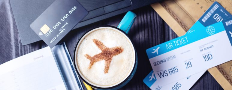 11 نصيحة لاستخدام البطاقة الائتمانية أثناء السفر ساما تهتم