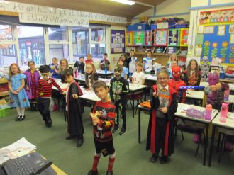 Book Day 2020 (34)
