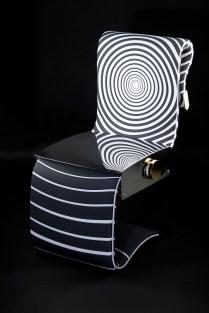 Damiano Spelta SEAT BELT - Photo: © Andrea Pisapia / Spazio Orti 14