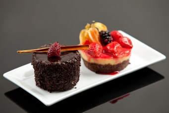 Food Dessert - Photo: © Andrea Pisapia - Spazio Orti 14