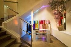 Agnona Boutique - Photo: © Andrea Pisapia / Spazio Orti 14