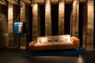 Hermès Teatro - Photo: © Andrea Pisapia / Spazio Orti 14
