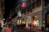 Zegna Campari Fashion Avenue Photo: © Andrea Pisapia Spazio Orti 14 Eventi