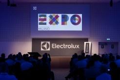 ELECTROLUX a Expo Photo: © Andrea Pisapia Spazio Orti 14 Eventi