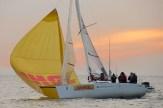 Barcolana 2015 Photo: © Andrea Pisapia Spazio Orti 14 Yacht