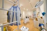 Hermès Viasaterna Photo: © Andrea Pisapia Spazio Orti 14 Architettura