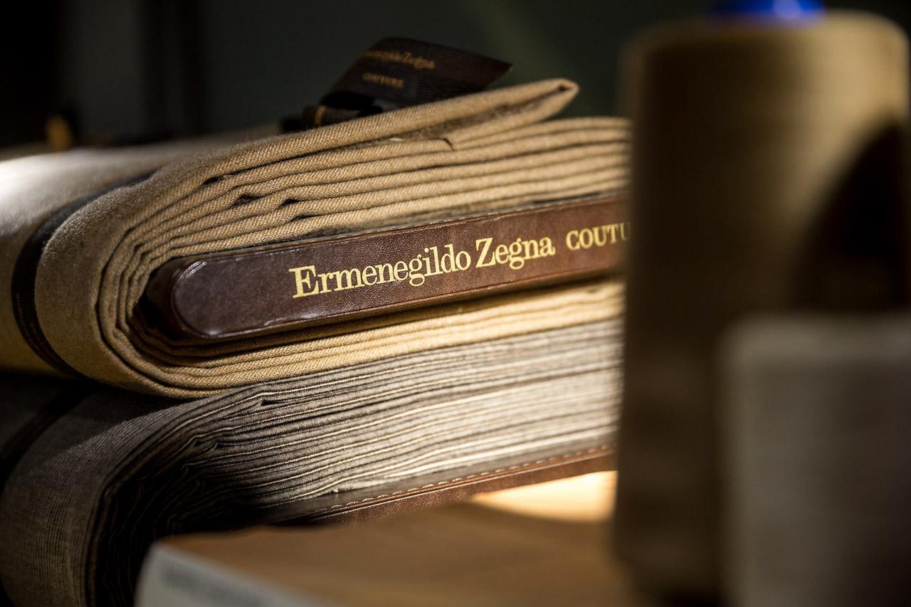 Still Life Ermenegildo Zegna Top Clients - Photo: © Andrea Pisapia / Spazio Orti 14