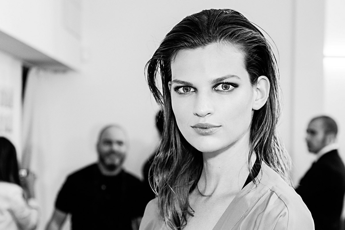 Moda Gucci Backstage - Photo: © Andrea Pisapia / Spazio Orti 14
