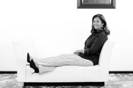 Ritratti Dott.ssa Francesca Di Carrobbio, Hermès - Photo: © Andrea Pisapia / Spazio Orti 14