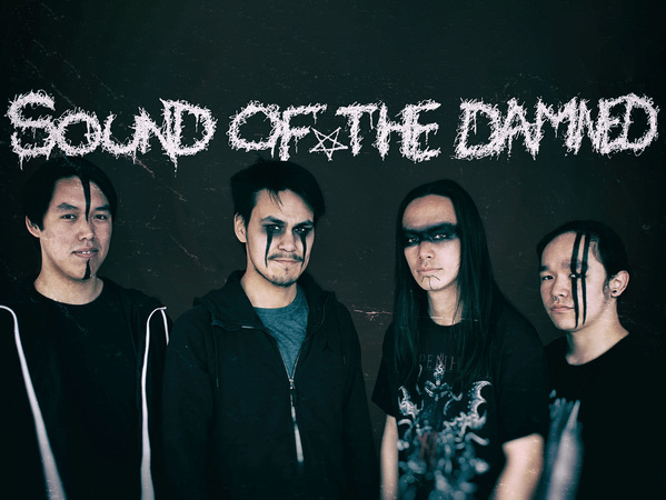 Sound of the Damned (GL)