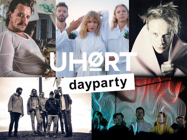 UHØRT Dayparty