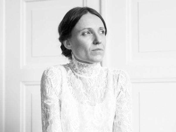 Kristina Holgersen