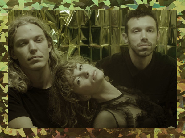 Takykardia – Limbo Collective