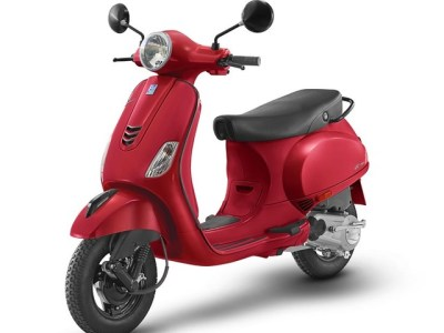 The all new vespa urban club for 73000 INR released