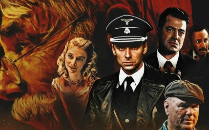 14bf3d4104c0 The Man Who Killed Hitler And Then The Bigfoot Fantasia 2018 first