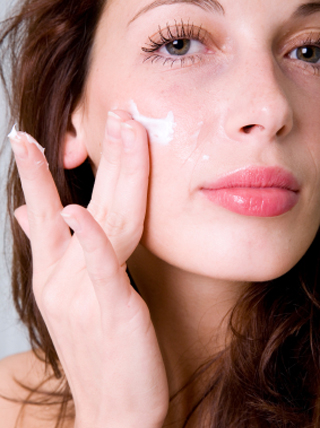 Image result for apply facial product