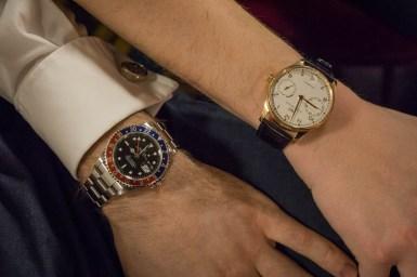 Hvem sa at klokke-GTGs ikke kan ha en romantisk komponent?