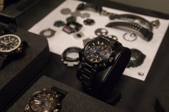 Hammertone – den mest eksklusive Casio klokken i salg.