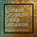 Instant Crypto Swap Lebanon