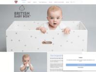 British Baby Box