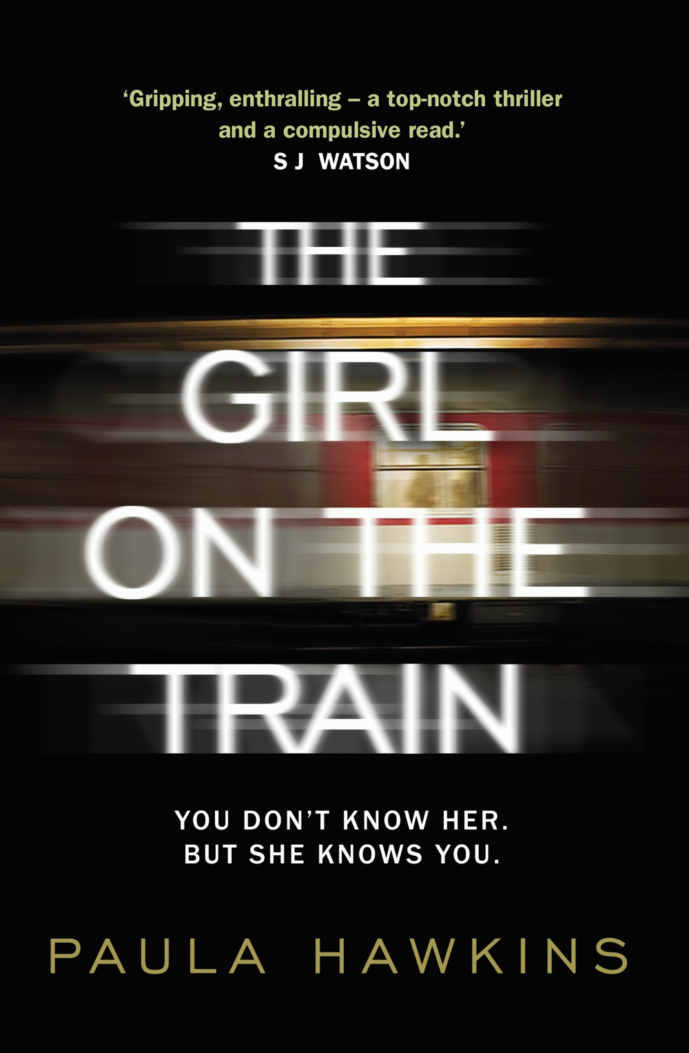 Radio 2 Book Club choice  T      News   RGfE Radio 2 Book Club choice  The Girl on the Train