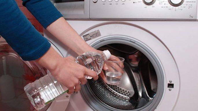 Cómo limpiar una lavadora: los cuidados necesarios – Trabeja.com ...