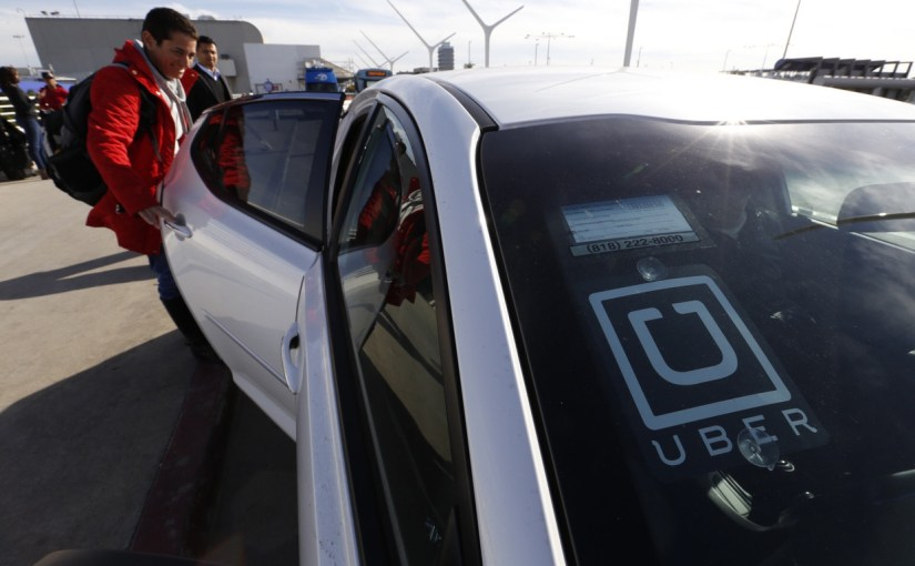 It's Cheaper To Take An Uber To The Airport, And Back