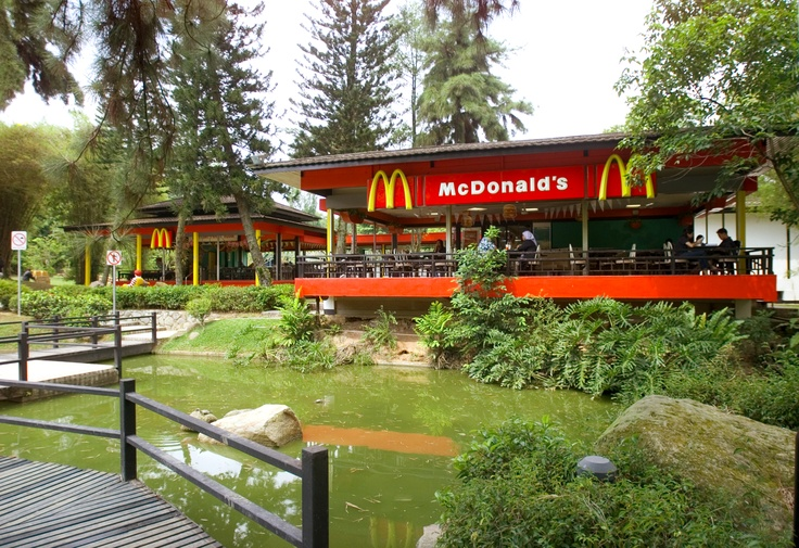 The Price of A Big Mac Is Just $1.57 In Ukraine — 75% Cheaper Than In Switzerland