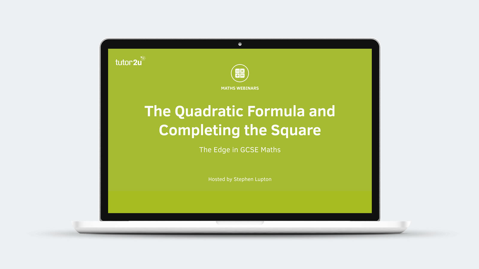 Quadratic Equation Completing The Square Gcse Maths