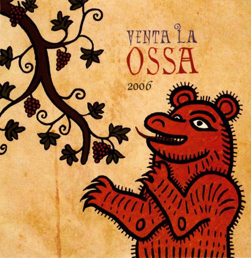 Venta La Ossa 2006