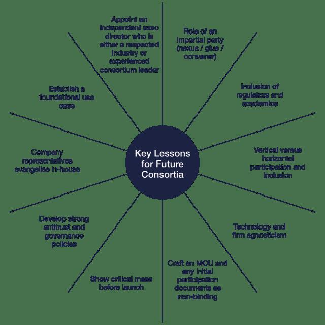 Lezioni e buone pratiche da consorzi e progetti collaudati