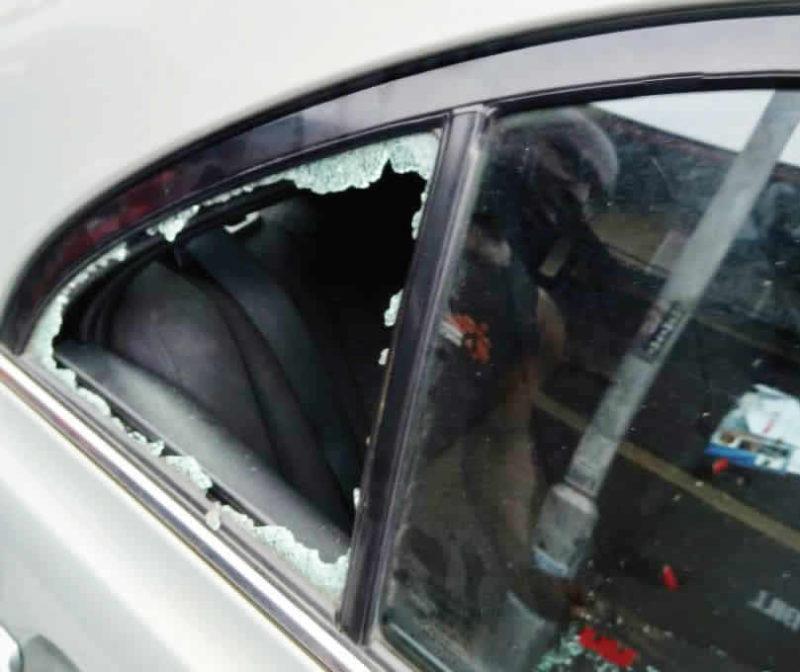 Image result for Daniel Ekwerekwu car thief