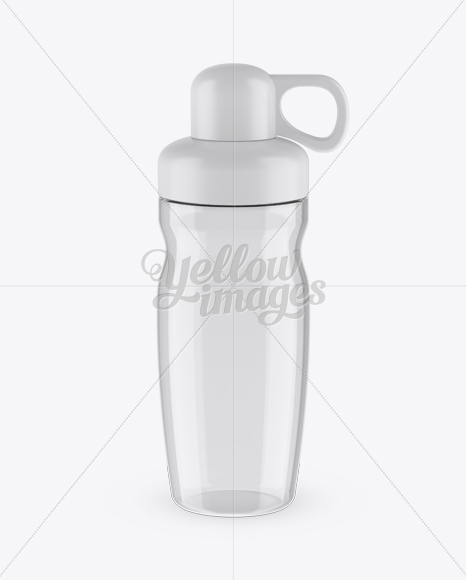 Download Reusable Bottle Mockup Yellowimages
