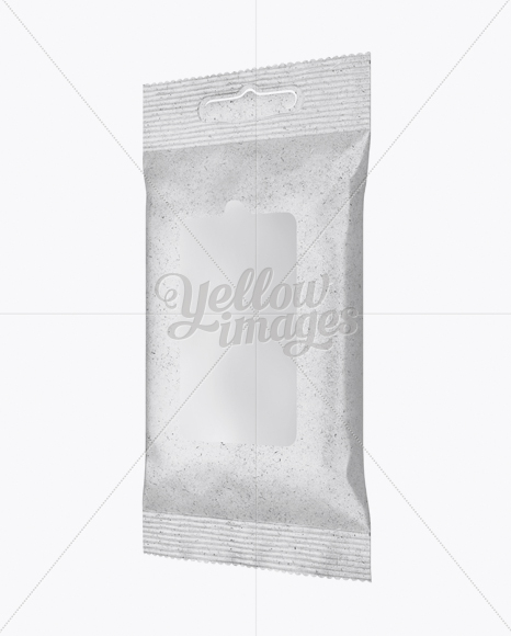 Download Metallic Wet Wipes Psd Mockup Yellowimages